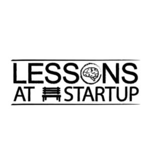 lessons at start up