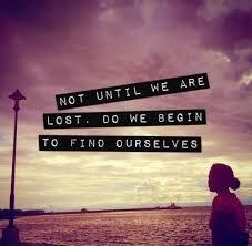 lost - Lost!