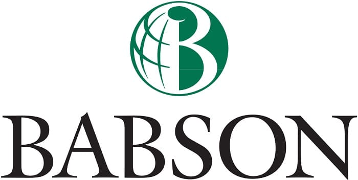 Babson College Entrepreneurship Programs