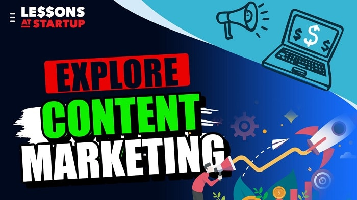 career in content marketing