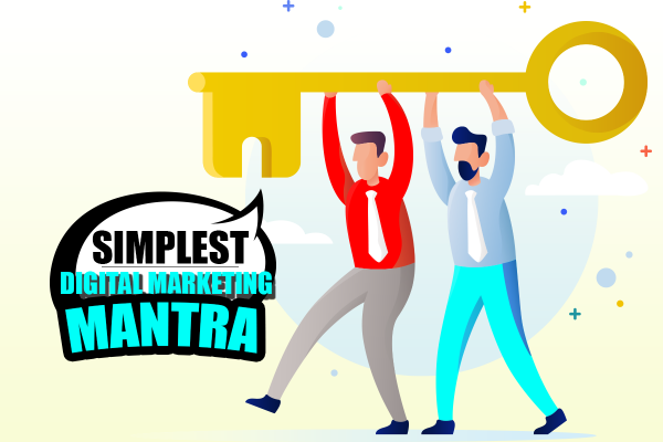 The Simplest Digital Marketing Strategy for Small Businesses and Startups