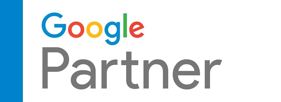 google partner digital marketing agency