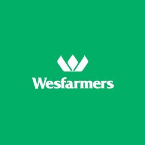 wesfarmers business in Australia